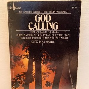God Calling: For Each Day of the Year - Paperback